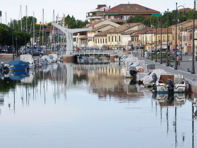 Gallery Categoria Cervia