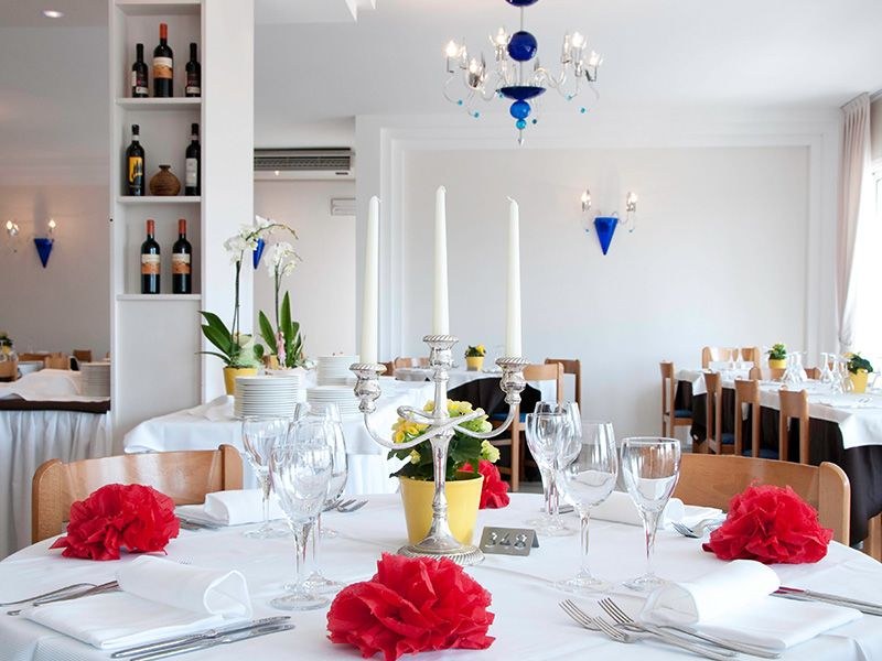 Gallery Categoria Ristorante